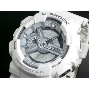 レビューで次回2000円オフ 直送 カシオ CASIO Gショック G-SHOCK ハイパーカラーズ 腕時計 GA110C-7A 【腕時計 海外インポート品】