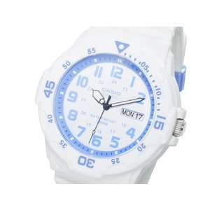 返品可 レビュー投稿で次回使える2000円クーポン全員にプレゼント 直送 カシオ CASIO ダイバールック メンズ 腕時計 MRW-200HC-7B2 【腕時計 海外インポート品