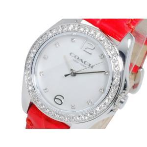 10000円以上送料無料コーチCOACHTristenMiniクオーツレディース腕時計1450210...