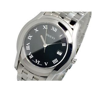 10000円以上送料無料 グッチ GUCCI Gクラス G CLASS メンズ 腕時計 YA055302 ブラック 【腕時計 ハイブランド】 レビュー投稿で次回使える2000円クーポン全員に|eagleeyeshopping