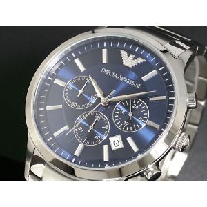 10000円以上送料無料 エンポリオ アルマーニ EMPORIO ARMANI メンズ クロノ 腕時計 AR2448 【腕時計 海外インポート品】 レビュー投稿で次回使える2000円クーポ eagleeyeshopping