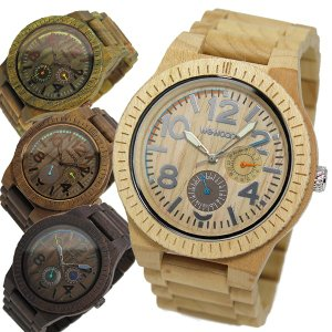 10000円以上送料無料 ウィーウッド WEWOOD 木製 メンズ 腕時計 KARDO-BEIGE ベージュ 9818039 国内正規 【腕時計 国内正規品】 レビュー投稿で次回使える2000円|eagleeyeshopping