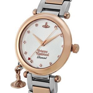 10000円以上送料無料 ヴィヴィアン ウエストウッド Vivienne Westwood レディース 腕時計 VV006SLRS 【腕時計 海外インポート品】 レビュー投稿で次回使える200 eagleeyeshopping