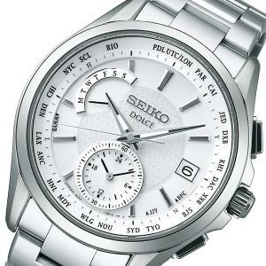 レビュー投稿で次回使える2000円クーポン全員にプレゼント 直送 セイコー ドルチェ&エクセリーヌ メンズ 腕時計 SADA025 シルバー 国内正規 【腕時計 国内正規|eagleeyeshopping