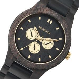 10000円以上送料無料 ウィーウッド WEWOOD 木製 メンズ 腕時計 KAPPA-BLACK-RO ブラック 9818054 国内正規 【腕時計 国内正規品】 レビュー投稿で次回使える200|eagleeyeshopping