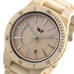 10000円以上送料無料 ウィーウッド WEWOOD 木製 メンズ 腕時計 ASSUNT-BE ベージュ 9818049 国内正規 【腕時計 国内正規品】 レビュー投稿で次回使える2000円ク|eagleeyeshopping
