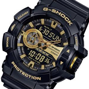 10000円以上送料無料 カシオ CASIO Gショック クオーツ メンズ 腕時計 GA-400GB-1A9 ブラック 【腕時計 海外インポート品】 レビュー投稿で次回使える2000円ク|eagleeyeshopping
