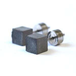 10000円以上送料無料 22designstudio Cube Earring (Original) イヤリング CE04000 【アクセサリー ピアス】 レビュー投稿で次回使える2000円クーポン全員にプ|eagleeyeshopping