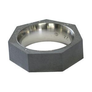 10000円以上送料無料 22designstudio Seven Ring THIN (Original) Original grey concrete 4719692541413 リング 指輪 #5(9号) 【アクセサリー 指輪】 レビュ|eagleeyeshopping