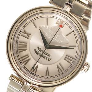 10000円以上送料無料 ヴィヴィアン ウエストウッド Vivienne Westwood レディース 腕時計 VV168NUNU ゴールド 【腕時計 海外インポート品】 レビュー投稿で次回 eagleeyeshopping