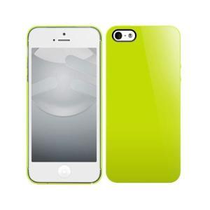 返品可 レビューで次回2000円オフ 直送 SwitchEasy NUDE for iPhone 5s/5 Lime SW-NUI5-L AV・デジモノ モバイル・周辺機器 スマホケース iphoneケース・アクセ|eagleeyeshopping