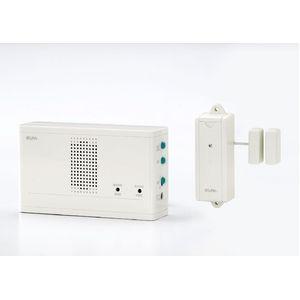 レビューで次回2000円オフ 直送 ELPA ワイヤレスチャイムドア送信器セット EWS-1002 家電 生活家電 その他の生活家電|eagleeyeshopping