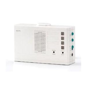 返品可 レビューで次回2000円オフ 直送 ELPA ワイヤレスチャイム用増設 ランプ付受信器 EWS-20 家電 生活家電 照明|eagleeyeshopping