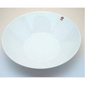 返品可 レビューで次回2000円オフ 直送 イッタラ ティーマ ボウル21cm ホワイト 生活用品・インテリア・雑貨 キッチン・食器 食器|eagleeyeshopping