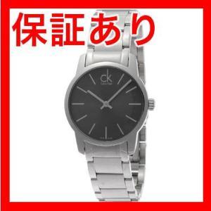 CalvinKleinカルバンクラインシティK2G231.61レディース腕時計CL-K2G23161 eagleeyeshopping