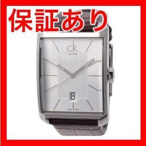 CalvinKleinカルバンクラインウインドウK2M211.26メンズ腕時計CL-K2M21126 eagleeyeshopping