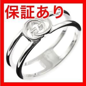 GUCCIグッチ298036-J8400/8106/13リングユニセックスGU-298036-J8400-8106-13|eagleeyeshopping