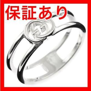 GUCCIグッチ298036-J8400/8106/18リングユニセックスGU-298036-J8400-8106-18|eagleeyeshopping