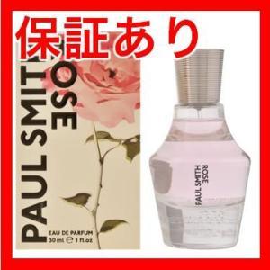 PaulSmithポール・スミスローズEDP30mLレディース香水PO-PAULSMITHROSEEP-30 eagleeyeshopping