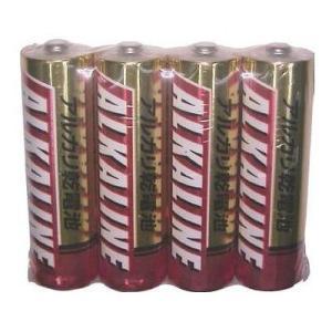 三菱 アルカリ単3電池4本P LR6R4Sの関連商品9