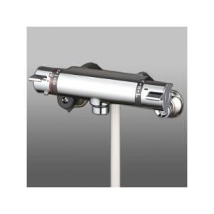 KVK(ケーブイケー) サーモスタット式シャワー 洗い場専用水栓 《KF800Tフルメタルシリーズ》 KF800TNN|eagleeyeshopping