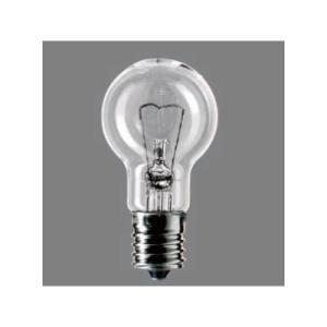 パナソニック ミニクリプトン電球 110V 40W形 クリア E17口金 LDS110V36WCK|eagleeyeshopping