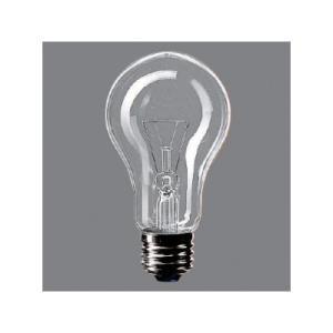 パナソニック 街灯用電球 E26口金 65ミリ径 100形 クリア G100W/D|eagleeyeshopping