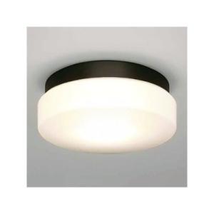 山田照明 LEDランプ交換型エクステリアブラケットライト 屋外用壁付灯 防雨・防湿型 白熱60W相当 電球色 E26口金 天井・壁付兼用 ランプ付 黒 AD-2678-L eagleeyeshopping