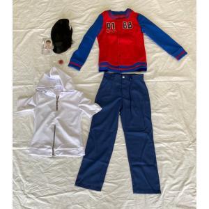 ■商品名: ヒプノシスマイク 山田一郎 衣装 ■サイズ:女性用 Sサイズ・Mサイズ ■素材:ポリエス...