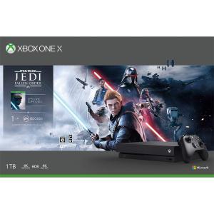 未使用 Xbox One X Star Wars ジェダイ:フォールン・オーダー? デラックス エデ...