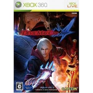 デビル メイ クライ 4 - Xbox360