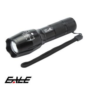 高光量CREE LED電池式小型ハンディライト ポーチサイズ H-73 eale