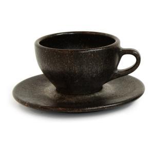 カフェフォルム コーヒーカップ ソーサー カプチーノ 200ml KAFFEEFORM おしゃれ かっこいい|eameschair-y
