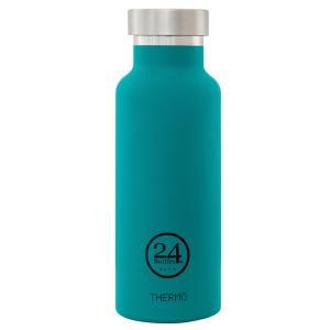 24ボトルズ サーモボトル ステンレスサーモボトル アトランティックベイ 24BOTTLES THERMO BOTTLE 500ml eameschair-y