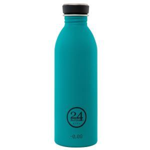 24ボトルズ 24BOTTLES ステンレスボトル アーバンボトル 500ml アトランティックベイ 水筒 マイボトル おしゃれ かっこいい Urban Bottle eameschair-y