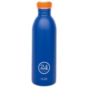24ボトルズ 24BOTTLES ステンレスボトル アーバンボトル 500ml ゴールド ブルー 水筒 マイボトル おしゃれ かっこいい Urban Bottle eameschair-y