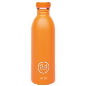 24ボトルズ 24BOTTLES ステンレスボトル アーバンボトル 500ml トータル オレンジ 水筒 マイボトル おしゃれ かっこいい Urban Bottle eameschair-y
