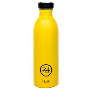 24ボトルズ 24BOTTLES ステンレスボトル アーバンボトル 500ml タクシー イエロー 水筒 マイボトル おしゃれ かっこいい Urban Bottle eameschair-y