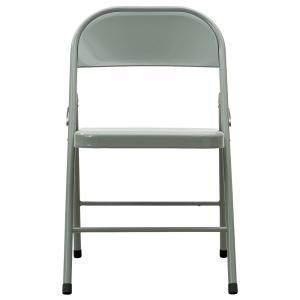 ハウスドクター チェアフォールド 折りたたみ椅子 折りたたみチェア グリーン おしゃれ かっこいい housedoctor Chair Fold FZ0100|eameschair-y