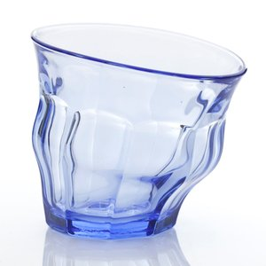 DURALEX デュラレックス Tipsy ティプシー グラス ほろよいグラス ブルー おしゃれ かわいい かっこいい お酒 グラス セット ワイングラス ビール コップ eameschair-y