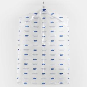 フレディ・レック FREDDY LECK sein WASH SALON クロスカバー ショート 洋服カバー 10枚入り|eameschair-y