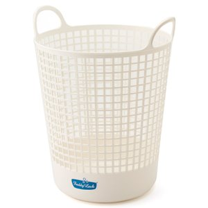 フレディ・レック FREDDY LECK sein WASH SALON ランドリーバスケット 洗濯籠 洗濯かご 洗濯物入れ|eameschair-y