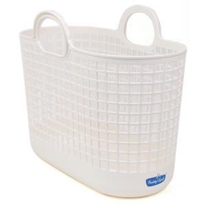 フレディレック ランドリーバスケット スリム FREDDY LECK sein WASH SALON 洗濯籠 洗濯かご 洗濯物入れ|eameschair-y