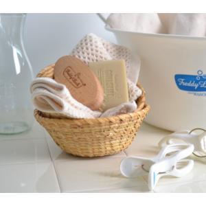 フレディ・レック FREDDY LECK sein WASH SALON ランドリーブラシ 洗濯用ブラシ 洗濯ブラシ|eameschair-y