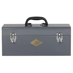 ジェントルメンズハードウェア メタルツールボックス 工具箱 ツールボックス おしゃれ かっこいい Metal Tool Box eameschair-y