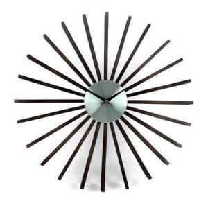 ジョージネルソン フラッタークロック  フラッターウォールクロック 掛け時計 正規ライセンス品