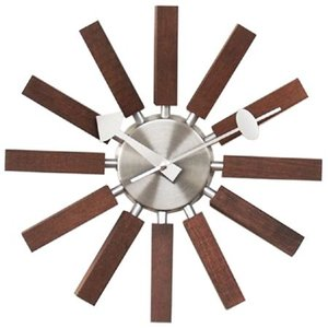 ジョージネルソン インスパイアクロック 掛け時計 正規ライセンス品|eameschair-y