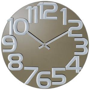 ジョージネルソン ミラークロック  ミラーウォールクロック 掛け時計 正規ライセンス品|eameschair-y