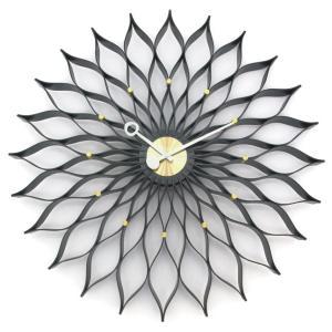 ジョージ・ネルソン サンフラワークロック ブラック 正規ライセンス品 (正規品)|eameschair-y