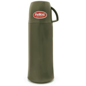 ヘリオス ポット 保温 helios エレガンス 750ml オリーブ オリーブグリーン elegance ガラス魔法瓶 卓上魔法瓶|eameschair-y